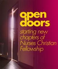 NCF open doors