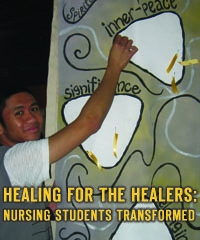 healing for healers