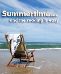 Summertime reading