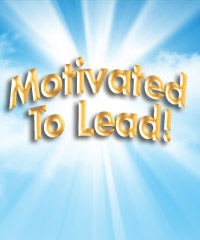 motivated to lead