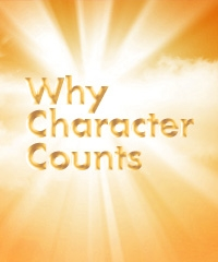 why character counts