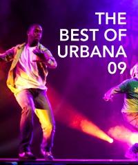 best of Urbana 09