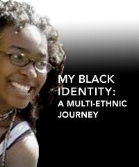 my black identity