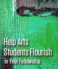 help arts students