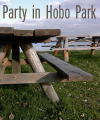 Party in Hobo Park