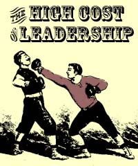 For SP - High Cost of Leadership