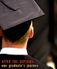 after the diploma
