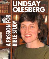 Lindsay Olesberg