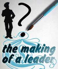 SP - Making of a Leader
