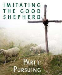 SP - Imitating the Good Shepherd part 1 - Pursuing
