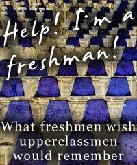 help-freshman