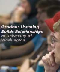 gracious listening