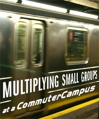 commuter small groups