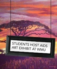 aids art exhibit
