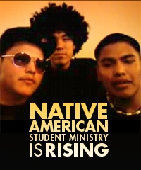 Native leaders - male