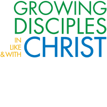 growing disciples in Christ