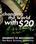 change world with $20