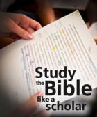 study the Bible