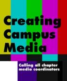 creating campus media