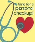 personal checkup
