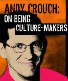 On being culture-makers