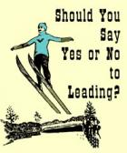SP - Say yes or no to leading?