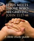 SP - Jesus meets thos who are grieving