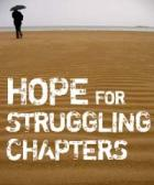 hope for struggling chapters