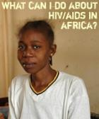 do about AIDS