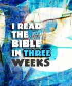 SP - Bible in three weeks