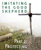 SP - Imitating the Good Shepherd part 2 - Protecting