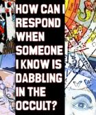 GQ - How can I respond . . . occult?