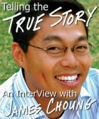 Interview with James Choung