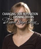 changing reputation